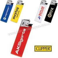 Promosyon Clipper Çakmak - Taşlı Siboplu ACK5285-T