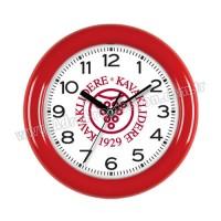 Promosyon Duvar Saati 24,5 Cm Boyalı AS20126