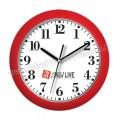 Duvar Saati 27,5 Cm Boyalı AS20124