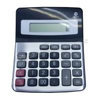 Promosyon Ekonomik Hesap Makinesi 12 Haneli AH4128