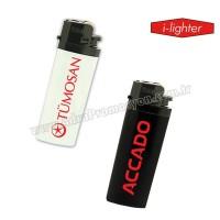 Promosyon I-Lighter Çakmak Kısa - Taşlı Siboplu ACK5284-K