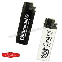 Promosyon I-Lighter Çakmak - Taşlı Siboplu ACK5284-S
