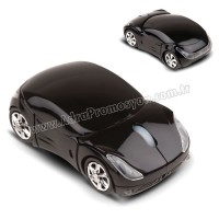 Promosyon Kablosuz Araba Mouse ABA4115