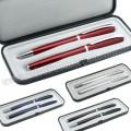 GKS2380 Promosyon Kalem Seti Roller Tükenmez