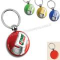 Kamyon Figürlü Anahtarlık Opak Renkli Tek Taraflı AA1552-O