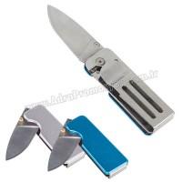 Promosyon Mini Çakı - Kemer Klipli ACF1603