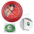 ABS781 Promosyon Magnetli Buzdolabı Saati