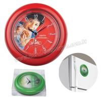 Promosyon Magnetli Buzdolabı Saati ABS781