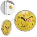 AS20564 Promosyon Magnetli Buzdolabı Saati
