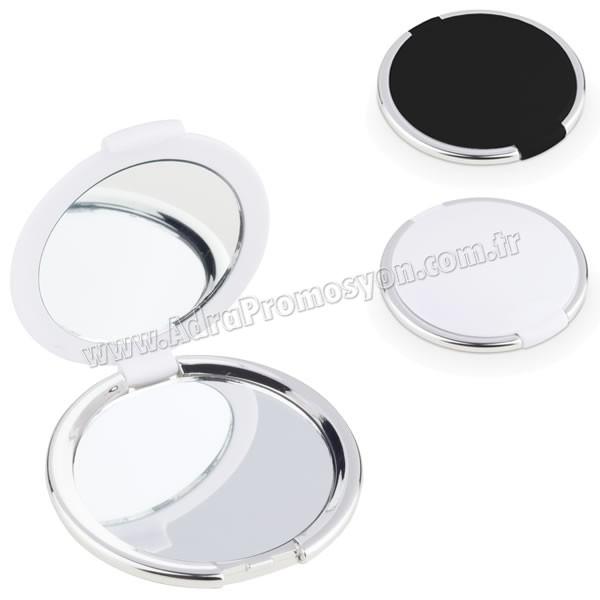 Promosyon Ucuz Makyaj Aynası Büyüteçli AAM10124