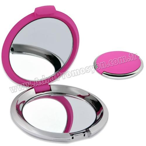 Promosyon Makyaj Aynası Büyüteçli AAM10137