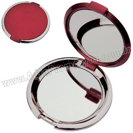 Promosyon Makyaj Aynası Büyüteçli GBU954