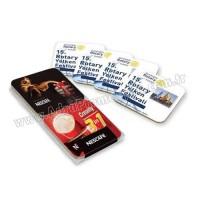 Promosyon Mantar Bardak Altlığı - Kare 4'lü Takım AMG13105-4
