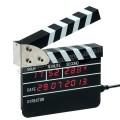 AS20503-K Promosyon Klaket Temalı Dijital Masa Saati