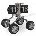 GMS272 Promosyon Dekoratif Dört Çeker Robot Saat