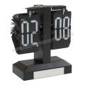 AS20573 Promosyon Masa Saati Yaprak Mekanizmalı