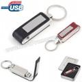 Metal Flash Bellek 8 GB - Deri Koruyuculu AFB3293-8
