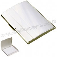 Promosyon Metal Kartvizitlik GKV826