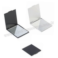 Promosyon Metal Makyaj Aynası ABU908-K