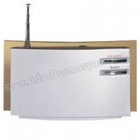 Promosyon Mini Radyo Geniş Baskı Alanlı GRD164