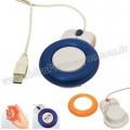 GBA3144 Promosyon Ortopedik Usb Mouse