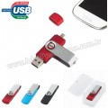 OTG Flash Bellek 16 GB - OTG Özellikli - Metal Koruyuculu AFB3297-16