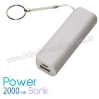 Promosyon PowerBank 2000 mAh - Anahtarlıklı APB3772