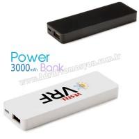 Promosyon PowerBank 3000 mAh APB3758