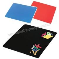 Promosyon Silikon Mouse Pad - Kare ABA4120