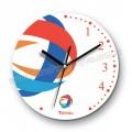 Tasarım Duvar Saati 35 Cm AS20131-Y