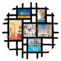AS20111 Promosyon Tasarım Duvar Saati 40 Cm