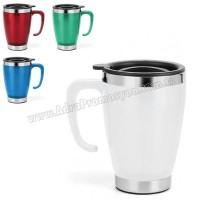 Promosyon Termos Bardak - Kupa - Mug 400 mL - Metal ATM21083