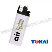 Promosyon Tokai Çakmak - Taşlı ve Siboplu ACK5287-T
