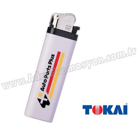 Promosyon Tokai Çakmak - Taşlı ve Sibopsuz ACK5287-S