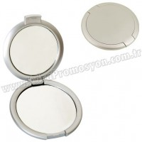 Promosyon Ucuz Makyaj Aynası Büyüteçli AAM10135