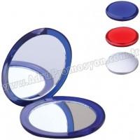 Promosyon Ucuz Makyaj Aynası Büyüteçli AAM10136